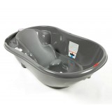 Baby bath Onda Anthracite
