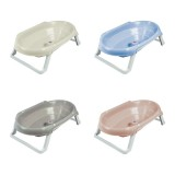 Baby bath Onda Slim Pastel assortment