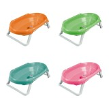 Baby bath Onda Slim Flash assortment