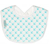 Bib Newborn jersey airplane