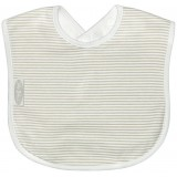 Bib Junior jersey grey stripes