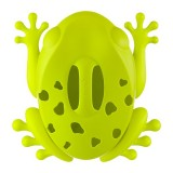 Bath toy storage Frog Pod Mini