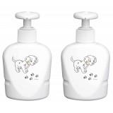 Soap dispensers 101 Dalmatians