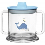 Training cup Wally Whale