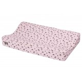 Changing pad Pretty Pink