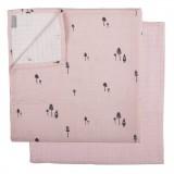 Tetra cloths PINK GNOME