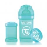 Baby bottle 180ml Turquoise