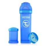 Baby bottle 330ml Blue