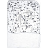 Multi towel Little Houses