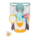 Penguin play&kick car toy