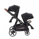 DuetPro stroller black