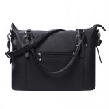Nursery bag Monaco black