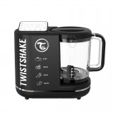 Food processor 6-in-1 black