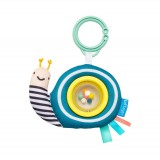 Scotty The Snail Ball Rattle