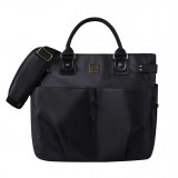 Nursery bag Britney black