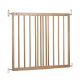Safety gate Lena wood