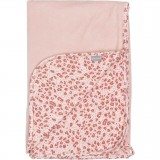 Multi towel Leopard Pink