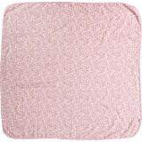 Tetra cloth 110x110 cm Leopard Pink