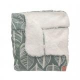 Tuck-Inn blanket crib Beleaf Sage Green
