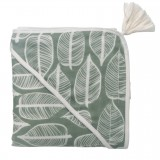 Bathcape Beleaf Sage Green