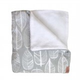 Tuck-Inn blanket bed Beleaf Warm Grey