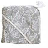 Bathcape Beleaf Warm Grey