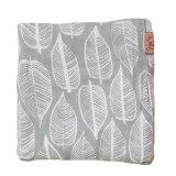 Tetra cloth 120x120cm Beleaf Warm Grey