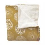 Tuck-Inn blanket bed Sparkle Sweet Honey