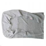 Tuck-Inn blanket crib Ombre Warm Grey