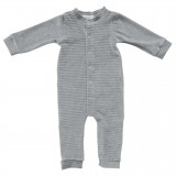Playsuit 74/80 Corduroy Warm Grey