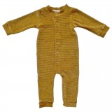 Playsuit 74/80 Corduroy Sweet Honey