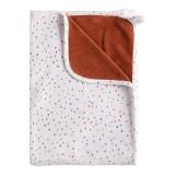 Multi towel Fabulous Hearts