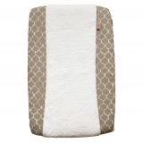 Changing pad cover Dream Sand