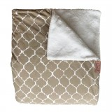 Tuck-Inn blanket cot Dream Sand