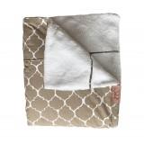 Tuck-Inn blanket crib Dream Sand