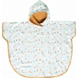 Muslin poncho Child's Play