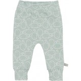 Pants Allover Whale old green