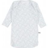 Dress Allover Whale white