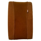 Changing pad cover Corduroy Hazel Brown