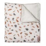 Tuck-Inn blanket cot Colour Your World
